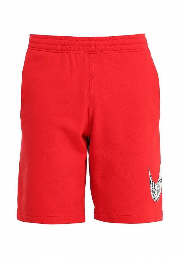 Мужские повседневные шорты Nike (Найк) 727782-657