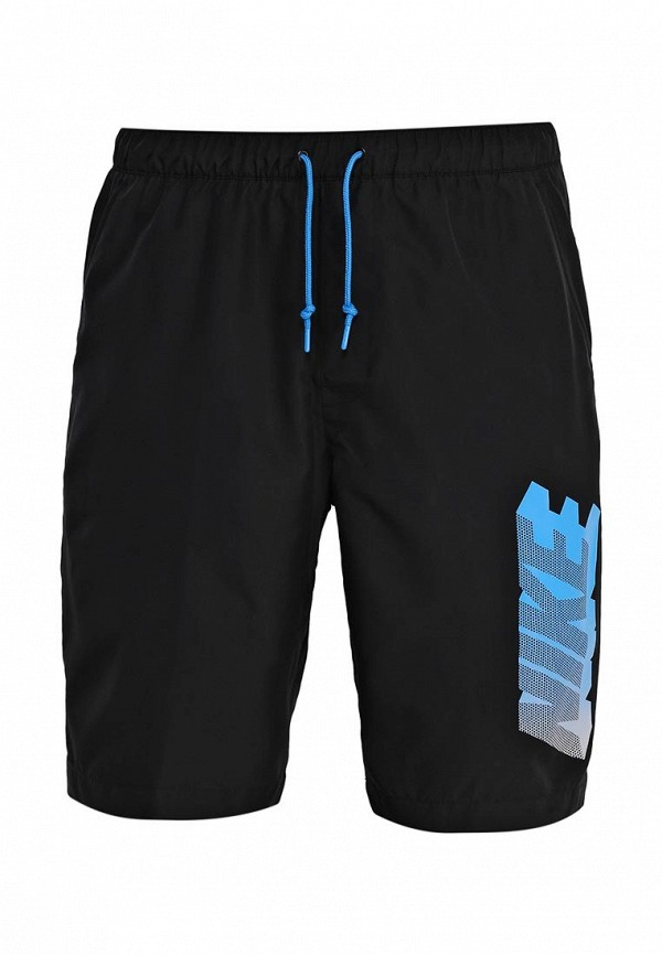 Мужские спортивные шорты Nike (Найк) 727784-010