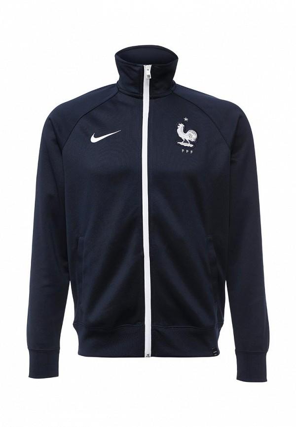 Олимпийка Nike FFF CORE TRAINER JKT