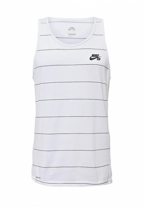 Майка Nike SB DRI-FIT YARN DYE TANK