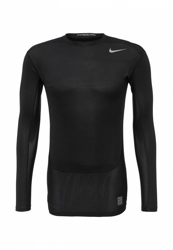 Лонгслив спортивный Nike HYPCL COMP LS 3.0 GRAPHIC