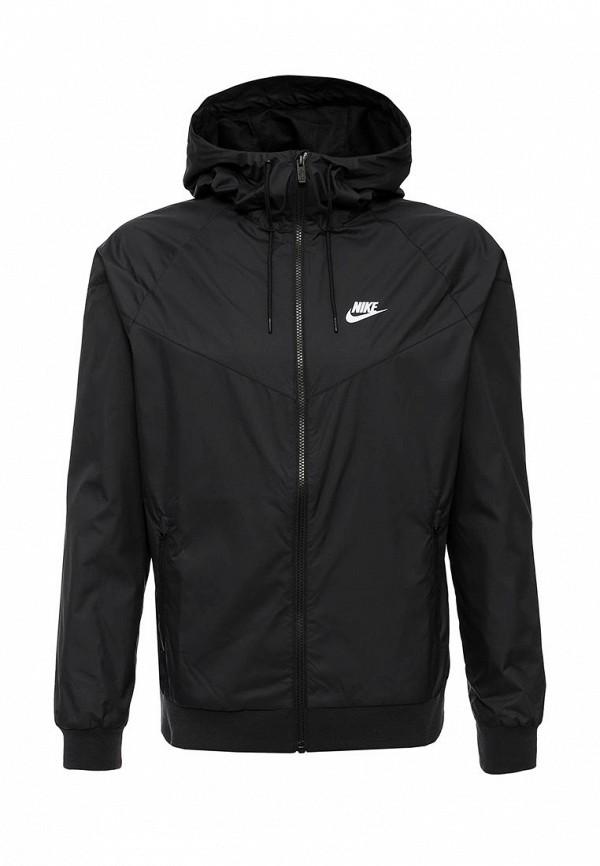 Ветровка Nike (Найк) 727324-010