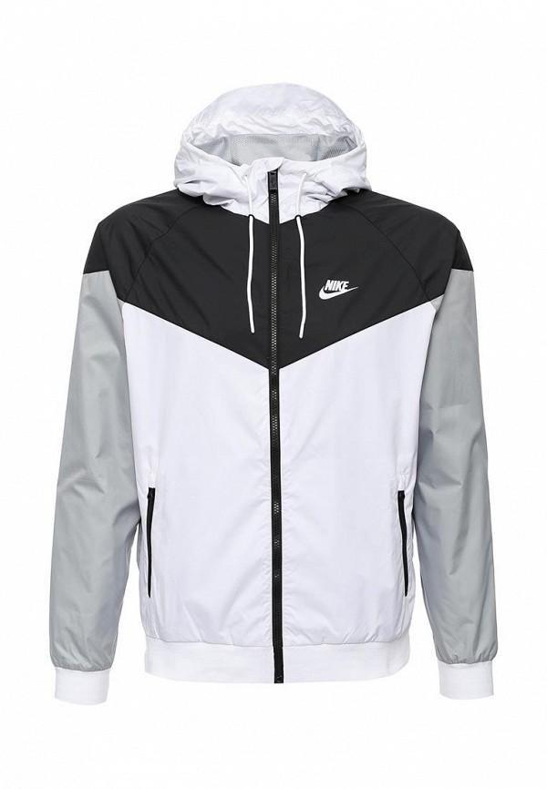 Ветровка Nike (Найк) 727324-101