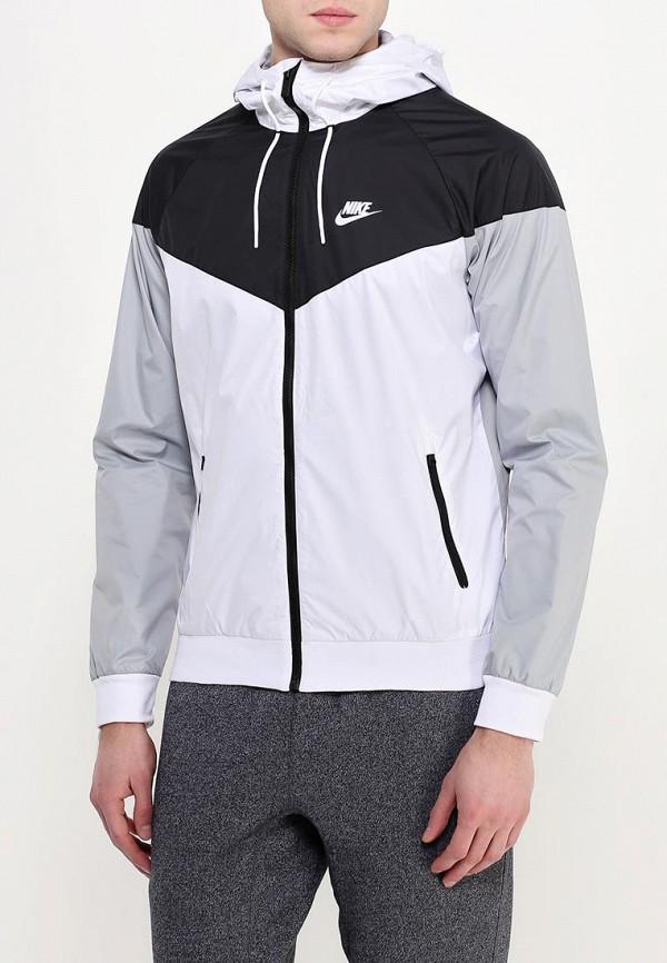 Ветровка Nike Nike NI464EMHAZ93 ветровка nike nike ni464ewaahb3
