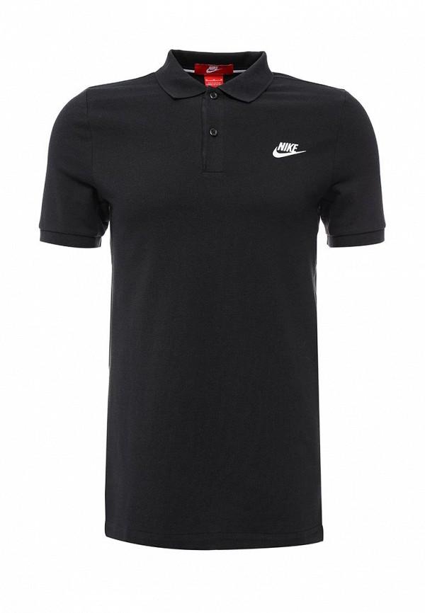 Мужские поло Nike (Найк) 727330-010
