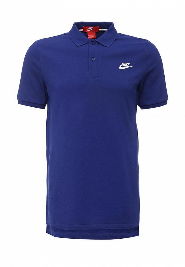 Мужские поло Nike (Найк) 727330-455