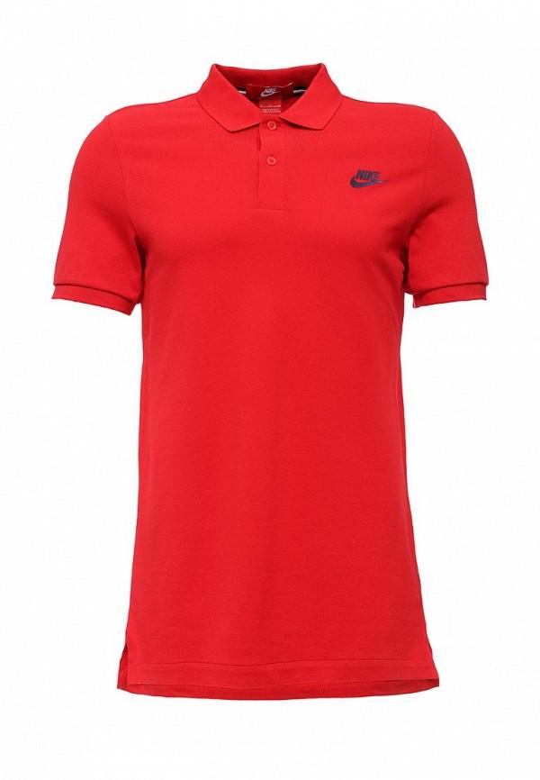 Мужские поло Nike (Найк) 727330-657