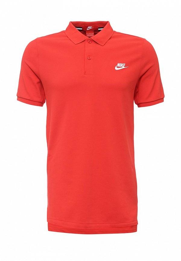Футболка с надписями Nike (Найк) 727330-696
