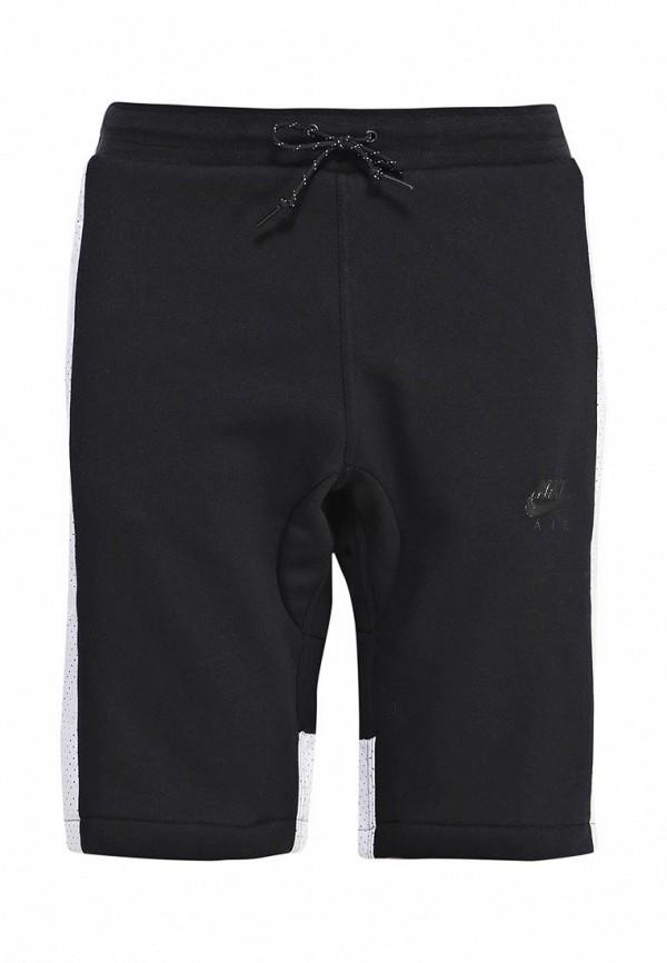 Мужские повседневные шорты Nike (Найк) 727363-010