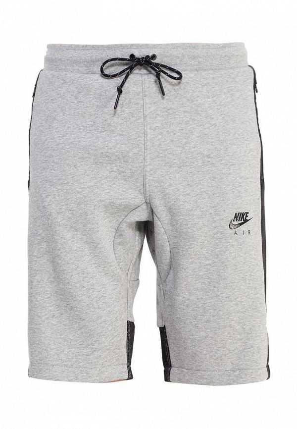 Мужские повседневные шорты Nike (Найк) 727363-063