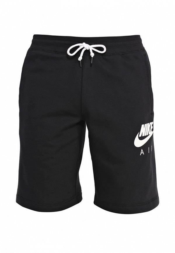 Мужские спортивные шорты Nike (Найк) 727371-010