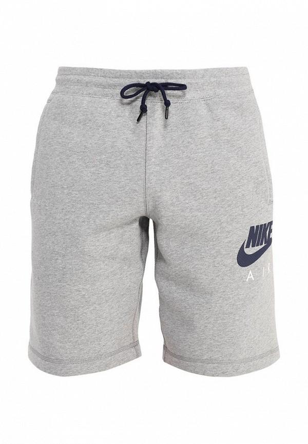 Мужские спортивные шорты Nike (Найк) 727371-063