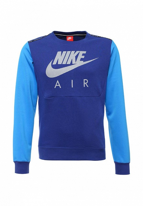 Толстовка Nike (Найк) 727379-455