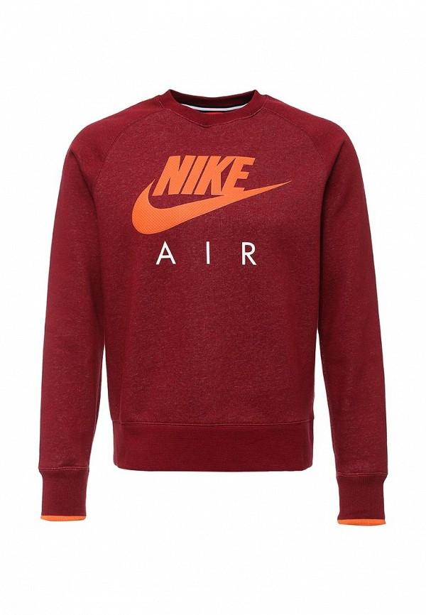 Толстовка Nike (Найк) 727385-625