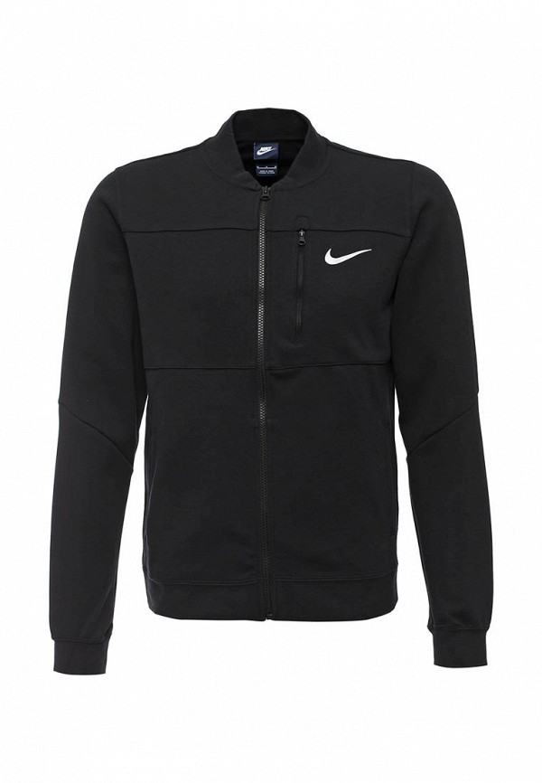 Олимпийка Nike NIKE AV15 FLC VARSITY JKT