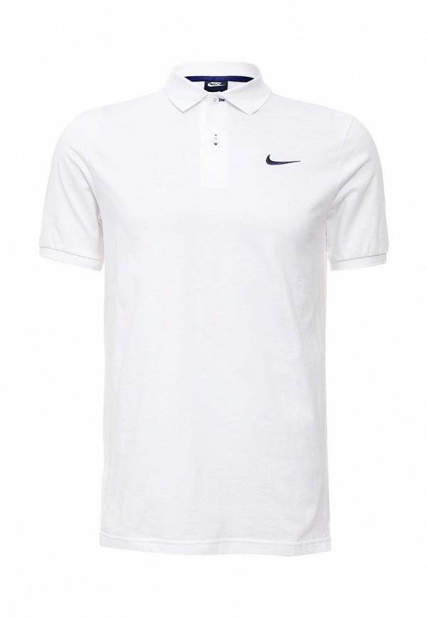 Мужские поло Nike (Найк) 727619-100
