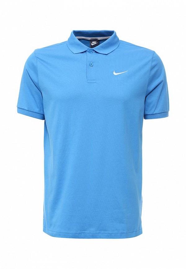 Мужские поло Nike (Найк) 727619-435