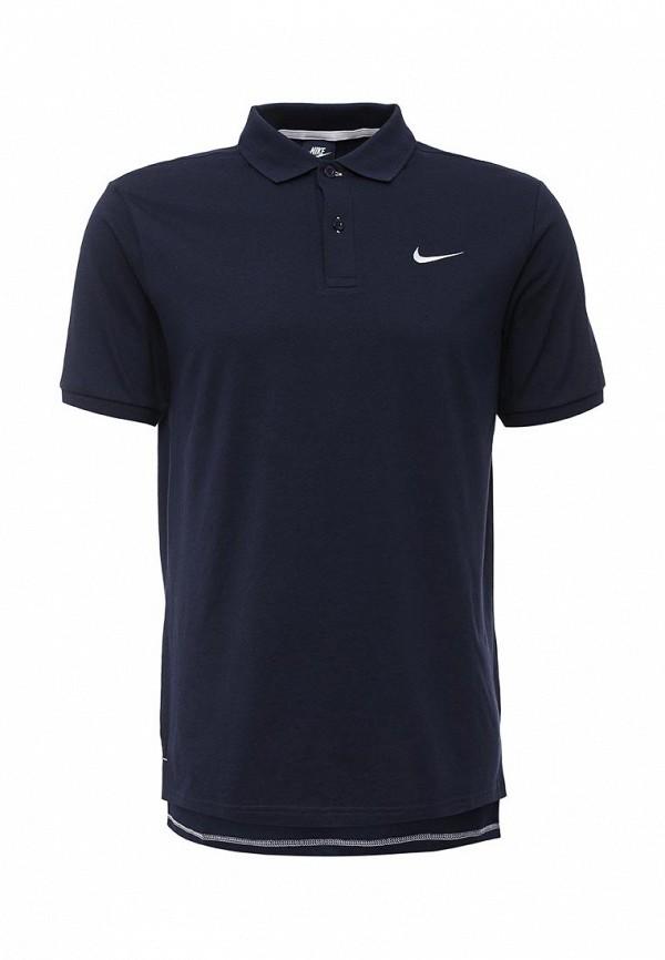Мужские поло Nike (Найк) 727619-451