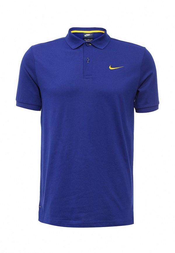 Мужские поло Nike (Найк) 727619-455