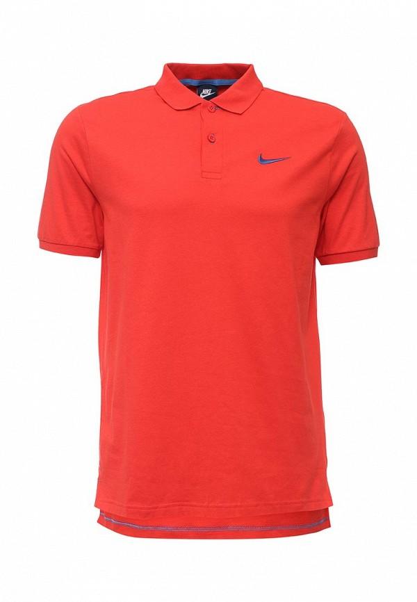 Мужские поло Nike (Найк) 727619-696