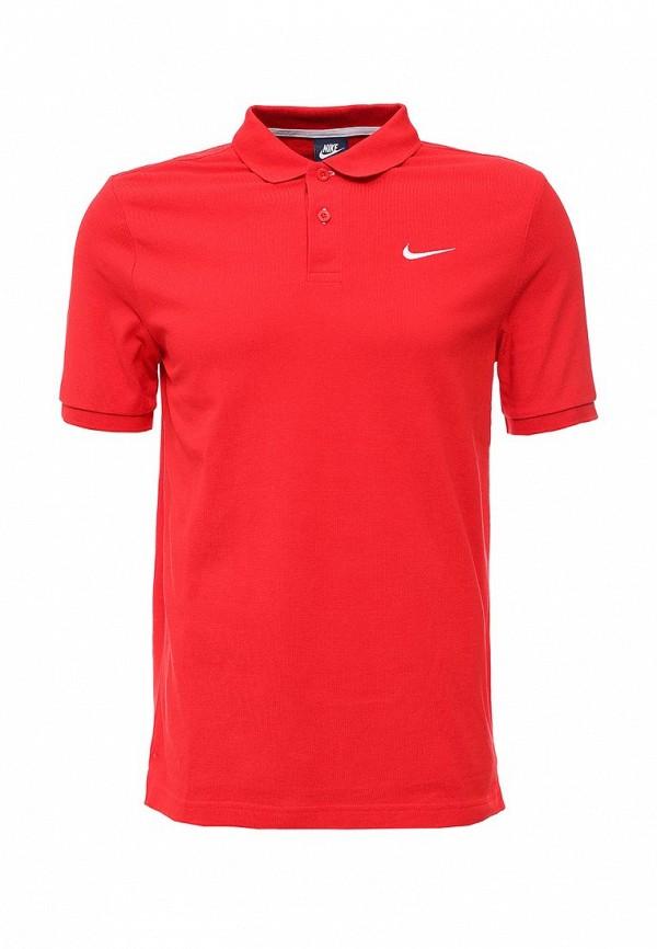 Мужские поло Nike (Найк) 727654-657
