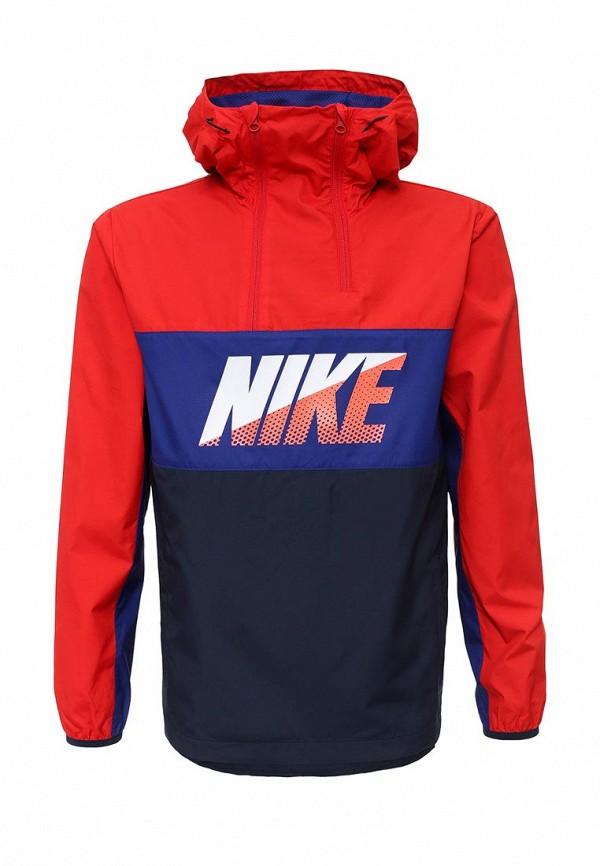 Ветровка Nike NIKE HALFZIP JACKET