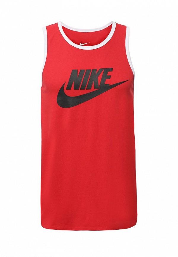 Футболка Nike (Найк) 779234-657