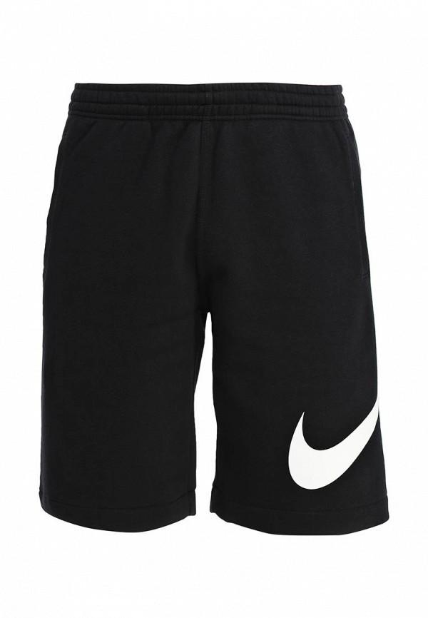 Мужские повседневные шорты Nike (Найк) 633523-010