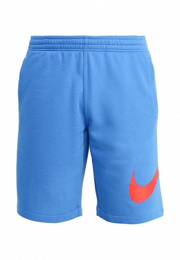 Мужские повседневные шорты Nike (Найк) 633523-437