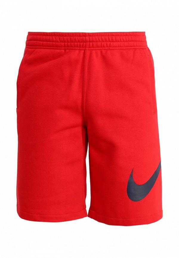 Мужские повседневные шорты Nike (Найк) 633523-657