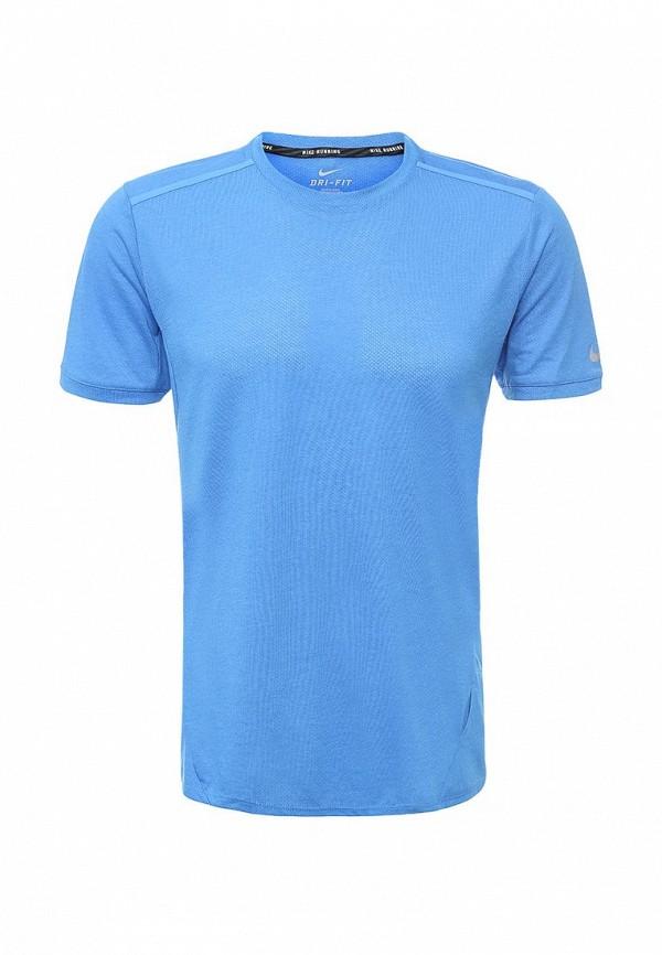 Спортивная футболка Nike (Найк) 724912-435
