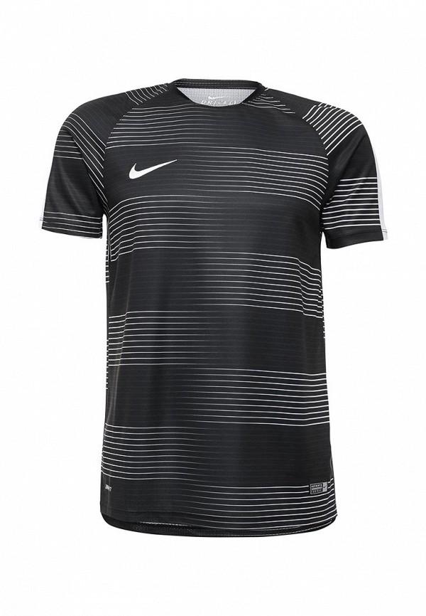 Футболка спортивная Nike FLASH GPX SS TOP 1