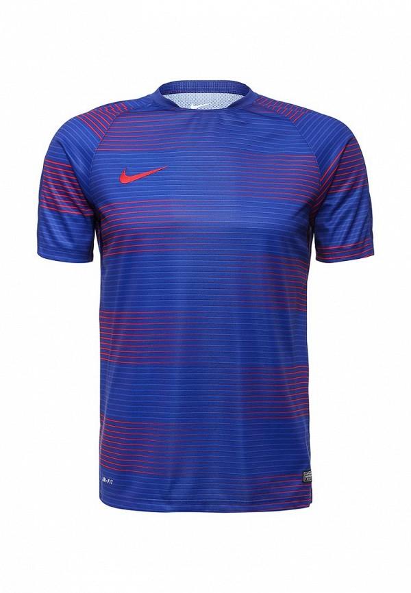 Спортивная футболка Nike (Найк) 725910-455