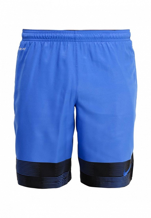 Шорты спортивные Nike STRIKE GPX L PR WVN SHRT WZ 2