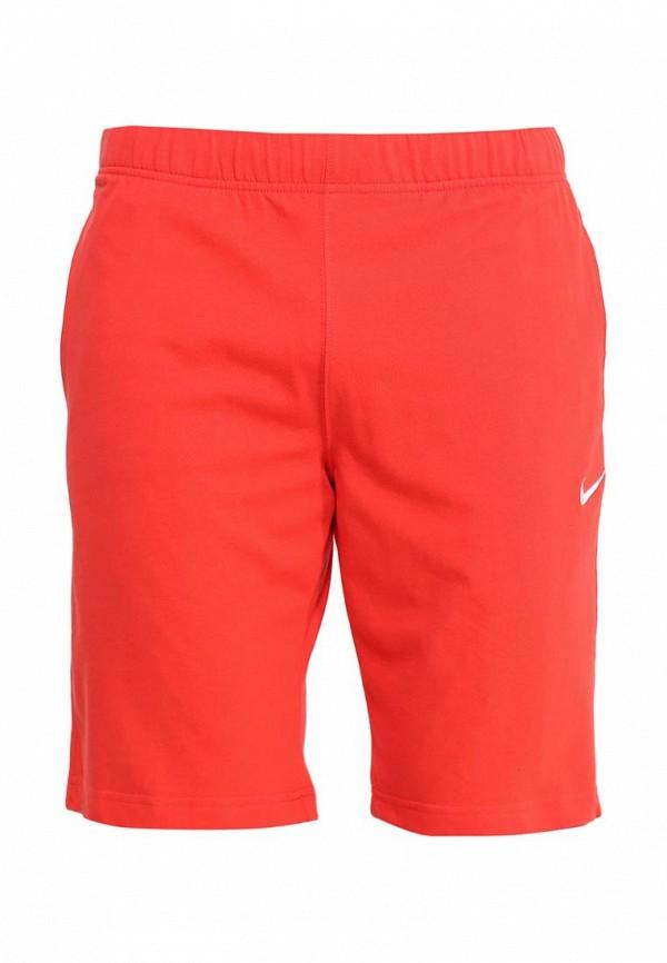 Мужские спортивные шорты Nike (Найк) 637768-696