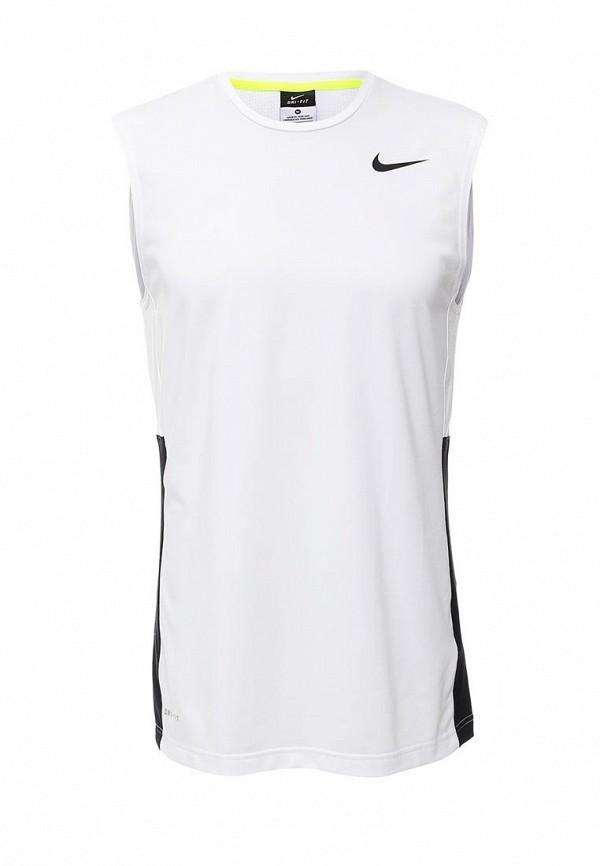 Майка спортивная Nike 641419-100