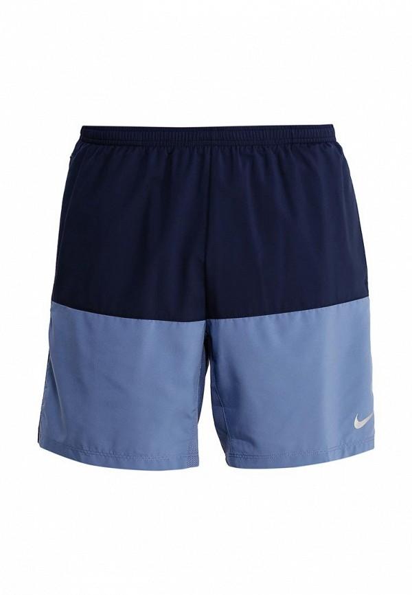 Мужские спортивные шорты Nike (Найк) 642807-452