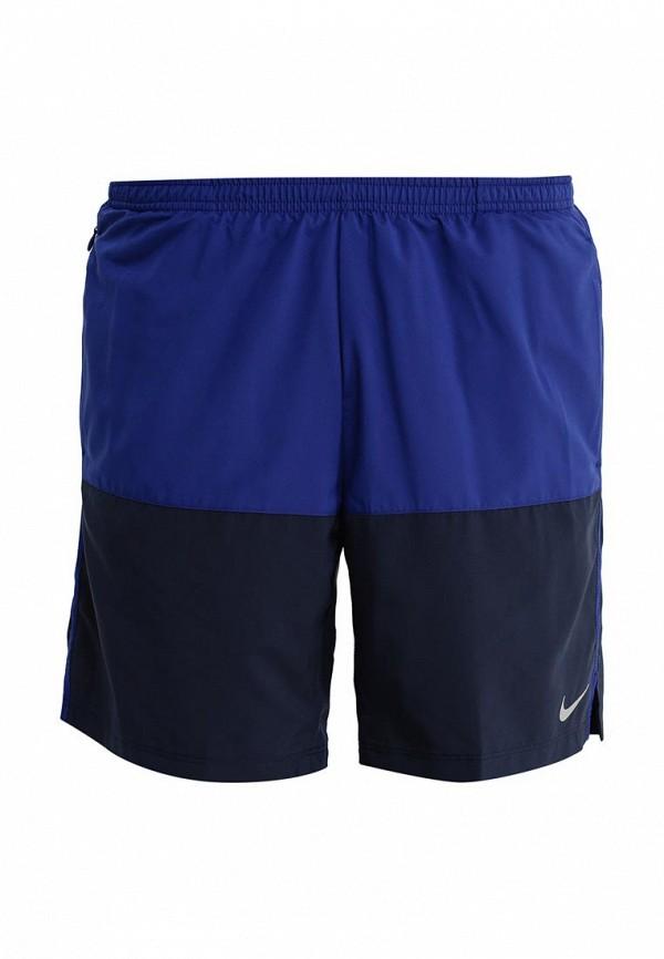 Мужские спортивные шорты Nike (Найк) 642807-455
