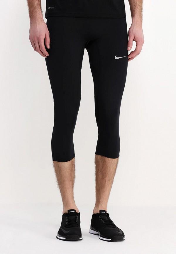 Тайтсы Nike Nike NI464EMHBC03 тайтсы nike тайтсы g nsw tght club aop