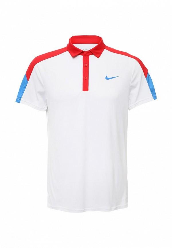 Спортивная футболка Nike (Найк) 644788-107