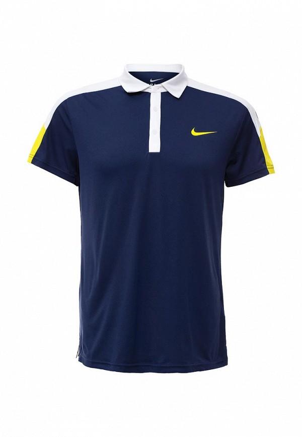 Мужские поло Nike (Найк) 644788-413
