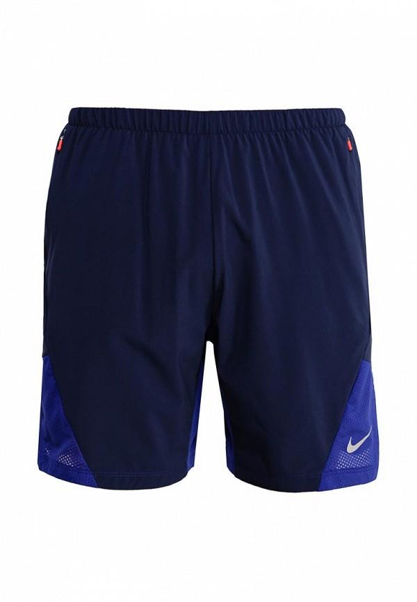 Мужские спортивные шорты Nike (Найк) 647230-452