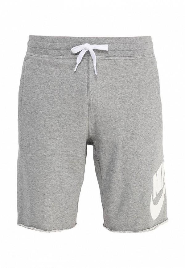 Мужские спортивные шорты Nike (Найк) 678568-063