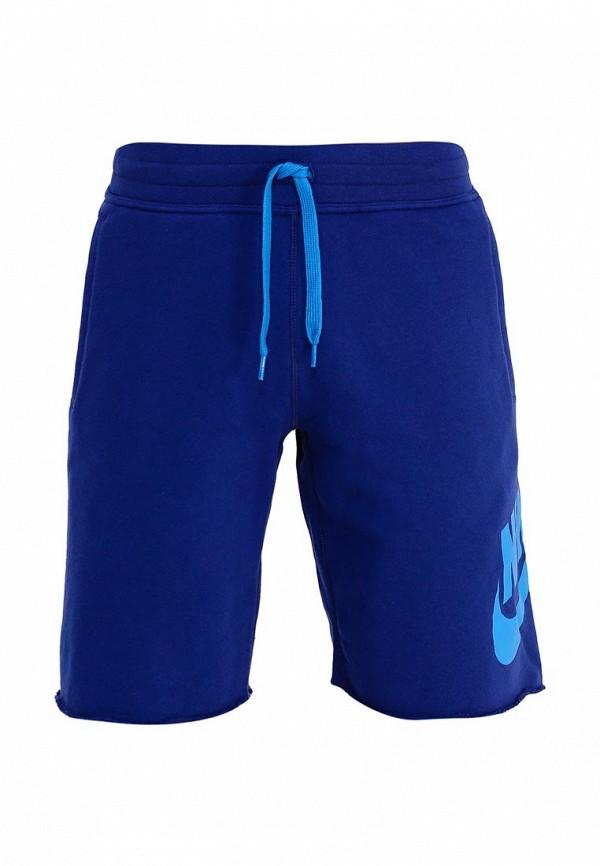 Шорты Nike NIKE AW77 FT ALUMNI SHORT