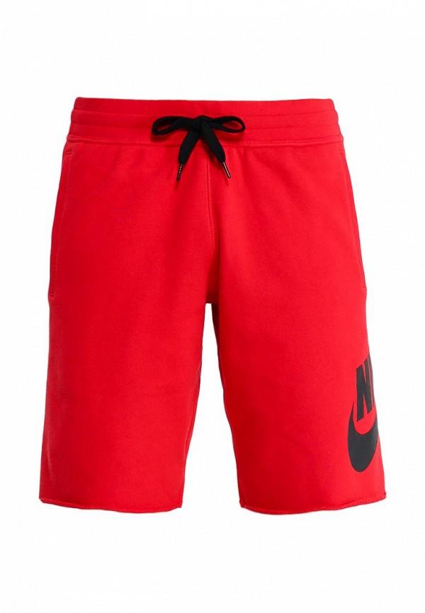 Мужские спортивные шорты Nike (Найк) 678568-657