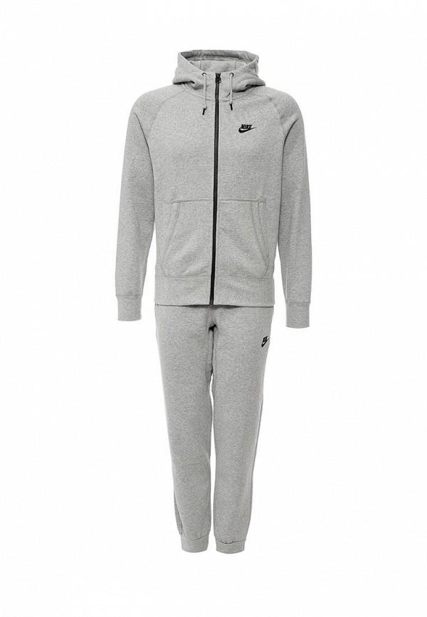 Спортивный костюм Nike (Найк) 678622-063
