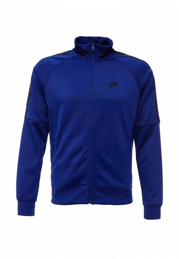 Олимпийка Nike (Найк) 678626-457