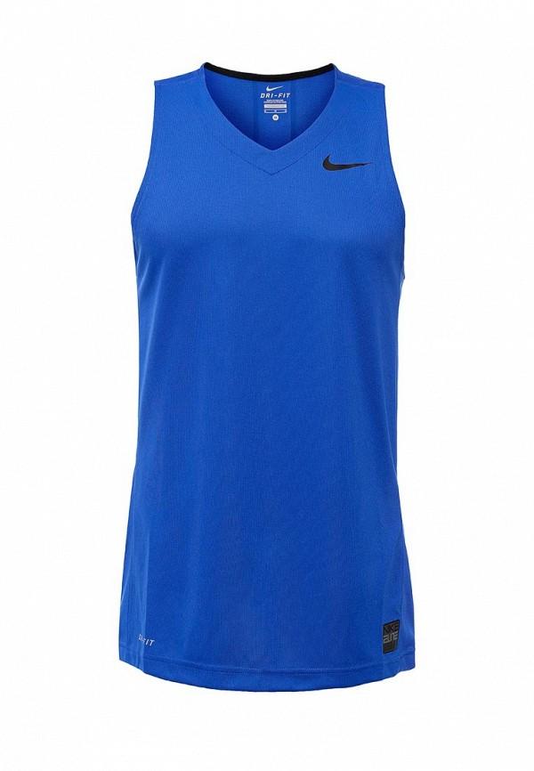 Спортивная майка Nike (Найк) 682995-480