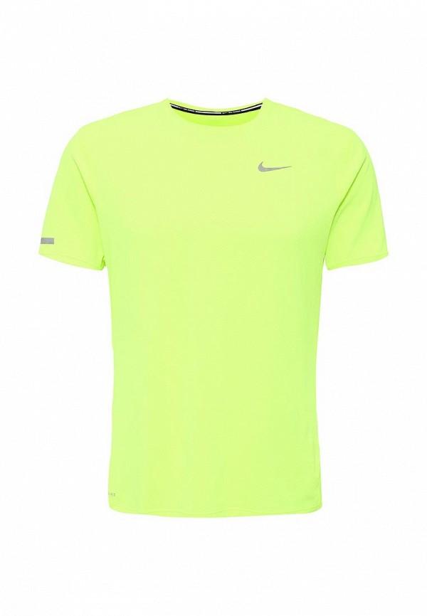 Футболка с коротким рукавом Nike (Найк) 683517-702