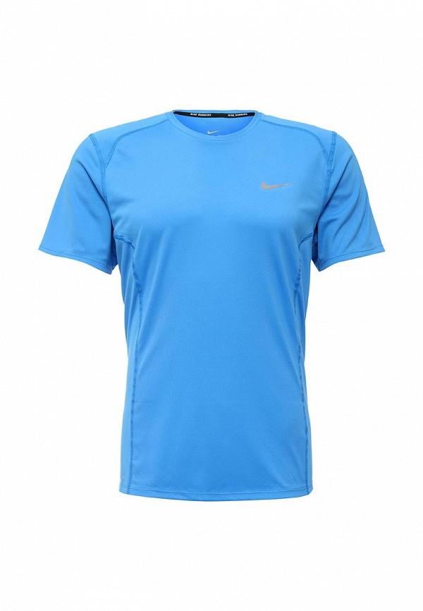 Футболка с коротким рукавом Nike (Найк) 683527-435